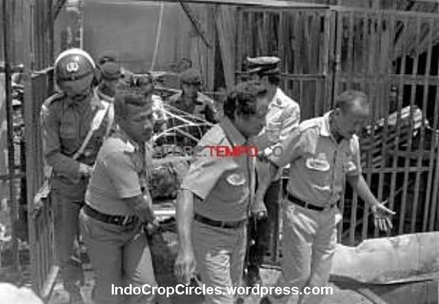 Tragedi Tg Priok 1984
