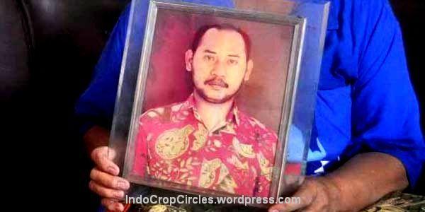 kasus wartawan Udin