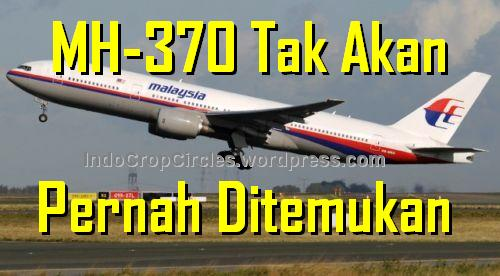 malaysia airlines-mh370 banner