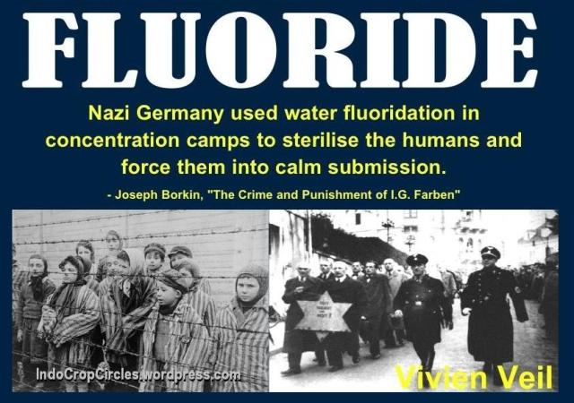 nazi-fluoride