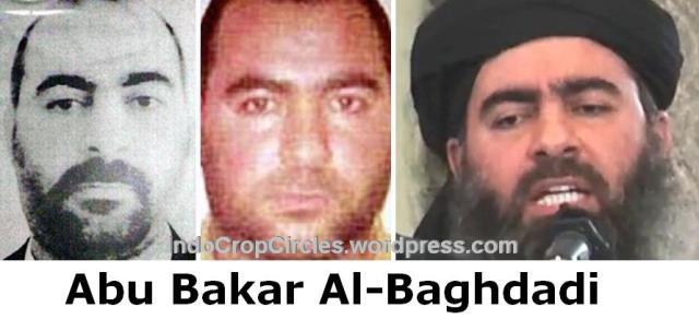 Abu-bakar-al-Baghdadi