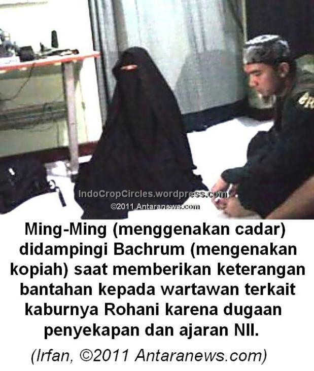 Abu Muhammad al-Indonesi aka Bahrun Bachrum