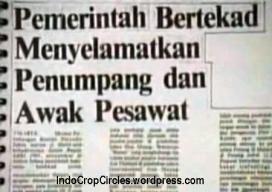 Garuda Indonesia hijacked operation Woyla 11