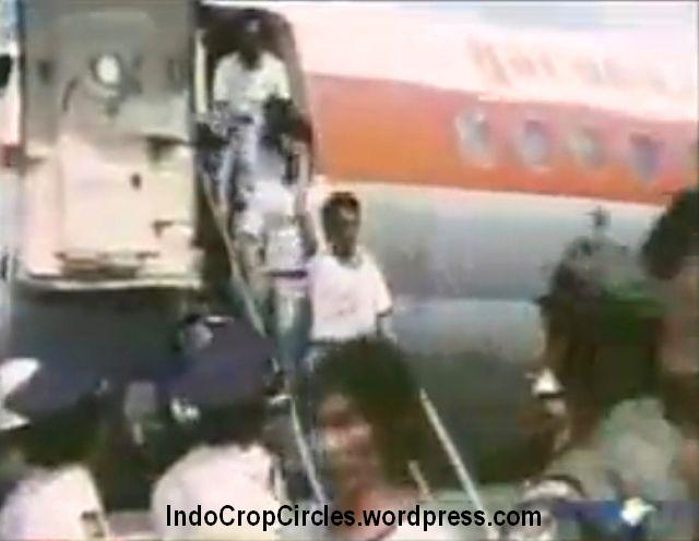 Garuda Indonesia hijacked operation Woyla 15