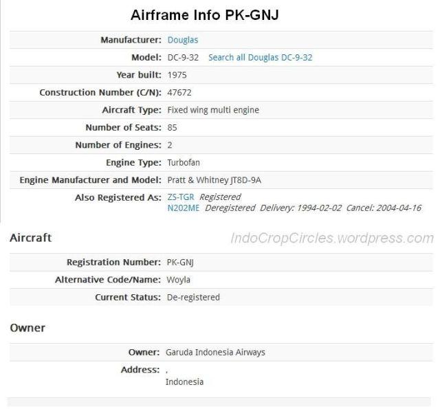 Garuda Indonesia hijacked operation Woyla 21