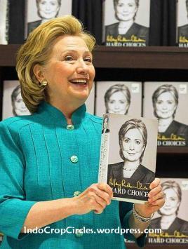 Hard Choices Hillary Clinton