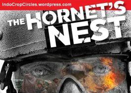 """Operation """"the hornet's nest"""" atau operasi """"sarang lebah Hornet""""."""