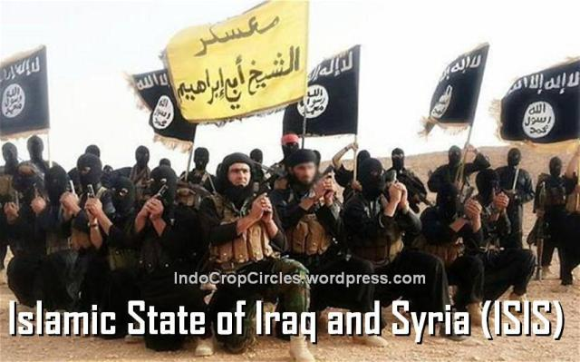 Islamic State of Iraq and Syria (ISIS) header