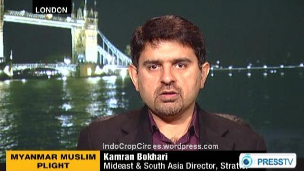 Kamran Bokhari is a distinguished scholar and expert in Middle Eastern and South Asian affairs.