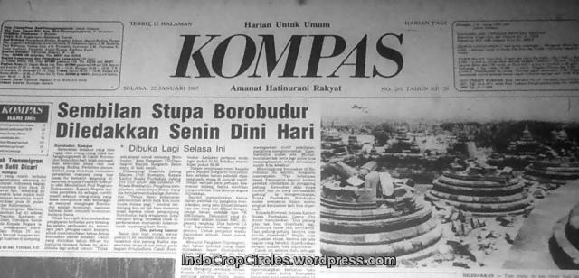 pengeboman Borobudur 1985 header