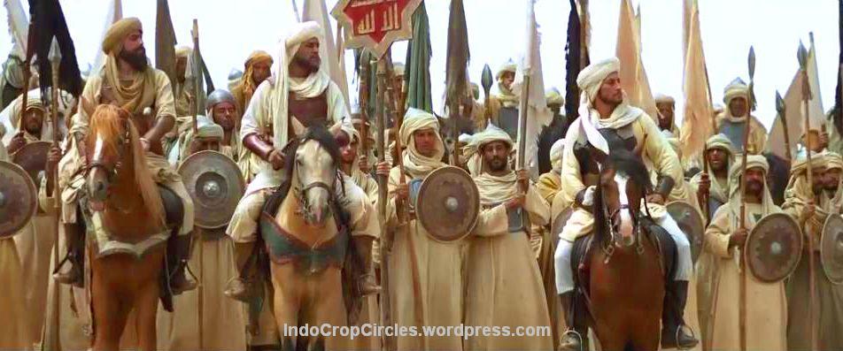 Perang Islam muslim 02