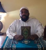 Sheikh Abdullah el-Faisal (Sreenshot from youtube.com via RT)