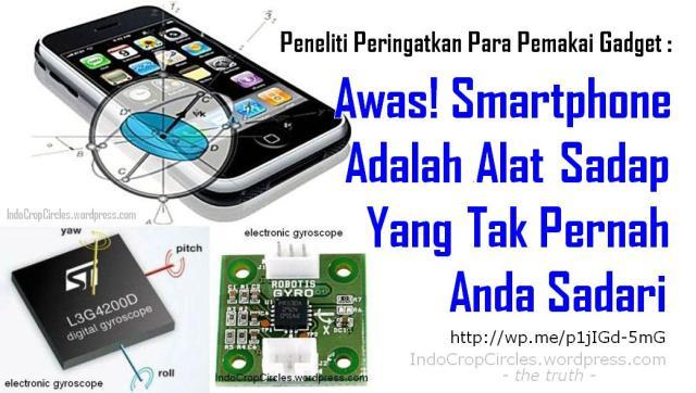 smartphone alat sadap spying gyroscope banner
