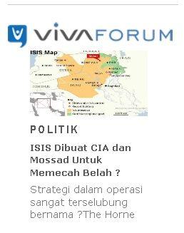 vivanews ISIS