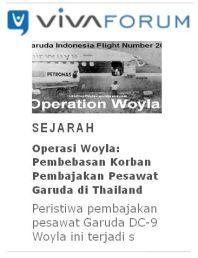 vivanews operasi woyla