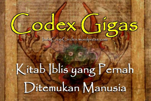 Codex Gigas banner