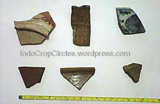Gunung-Padang-Artefak-ceramics keramik