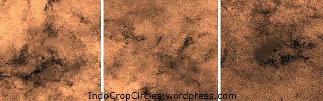IPHAS DR2 milkyways bimasakti brown misterius blur