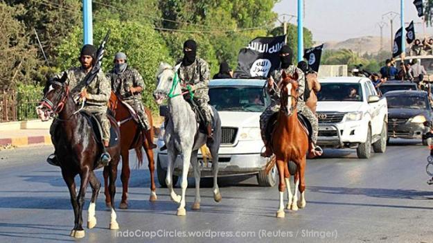 ISIS muslim-scholars-islamic-state