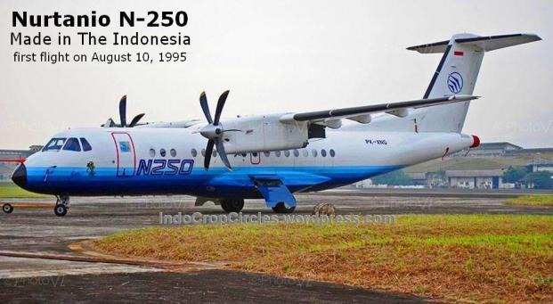 Nurtanio N-250 N250