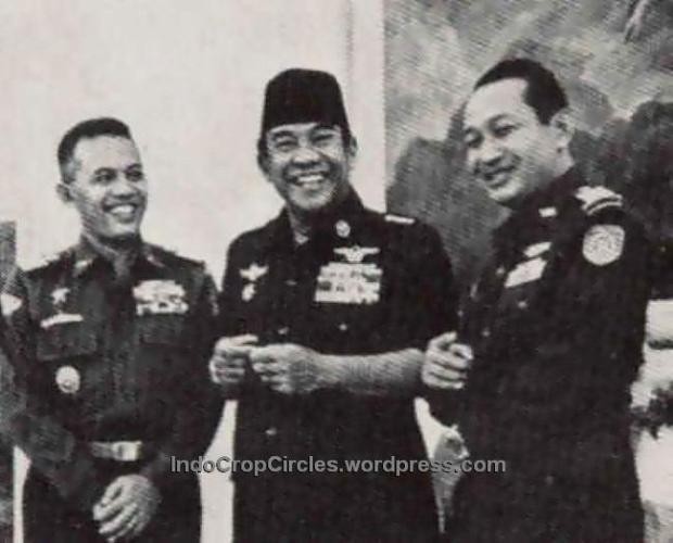 Sukarno Suharto Nasution1