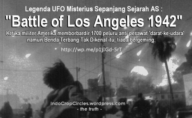 the Battle of Los Angeles header