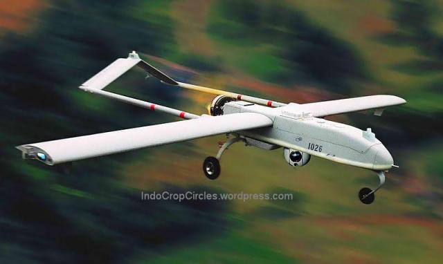 UAV Smart Eagle PT. Aviator Teknologi Indonesia smart-eagle-uav-ri11