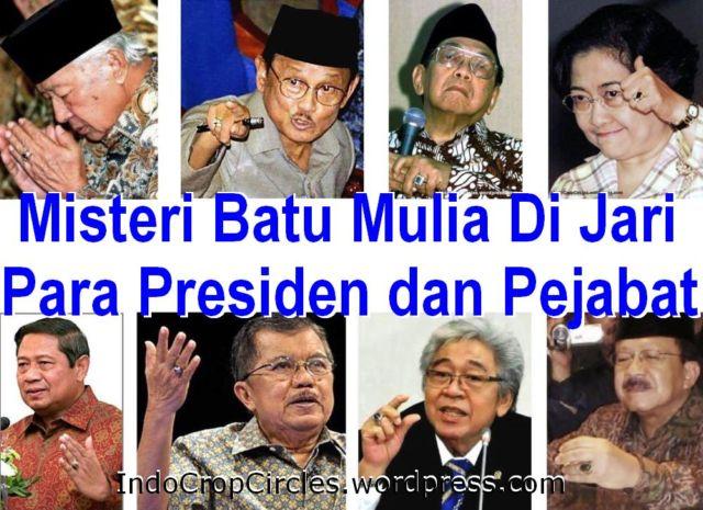 misteri batu mulia akik dan presiden pejabat header