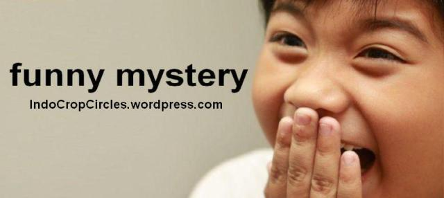 misteri yang lucu funny mystery