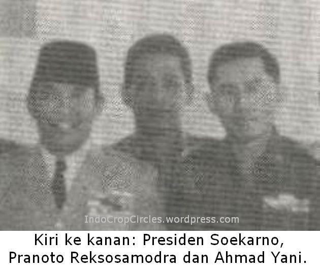 Pranoto Soekarno Yani