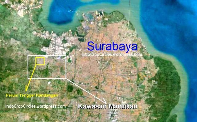 tengger manukan surabaya