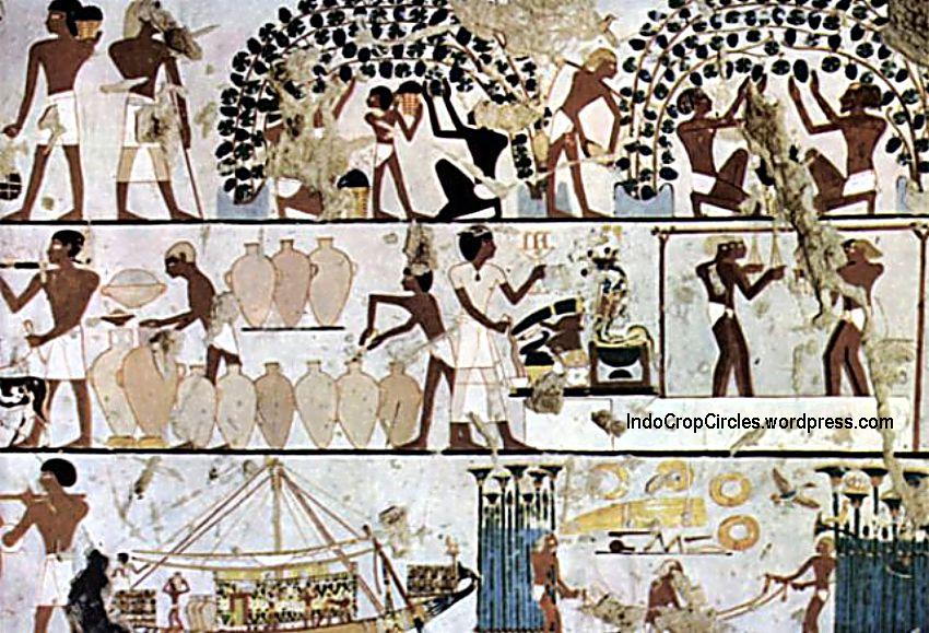 Inilah Teknologi Alat Pendingin Alami Sejak Zaman Kuno
