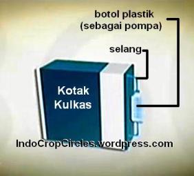 kulkas evaporator