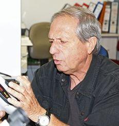 Prof. Sariel Shalev