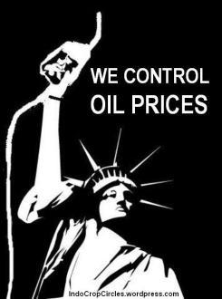 USA control oil prices minyak bbm