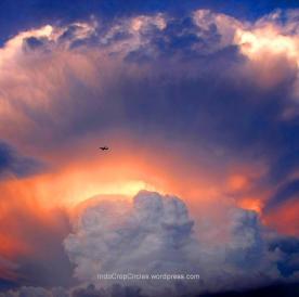 air asia 8501 commulonimbus awan komuluonimbus