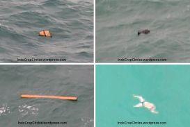 AirAsia 8501 debris and bodies found, serpihan dan mayat jenazah korban AirAsia 8501 ditemukan