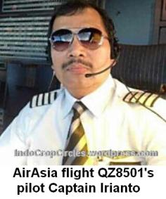 airasia-flight-8501-pilot-captain-irianto