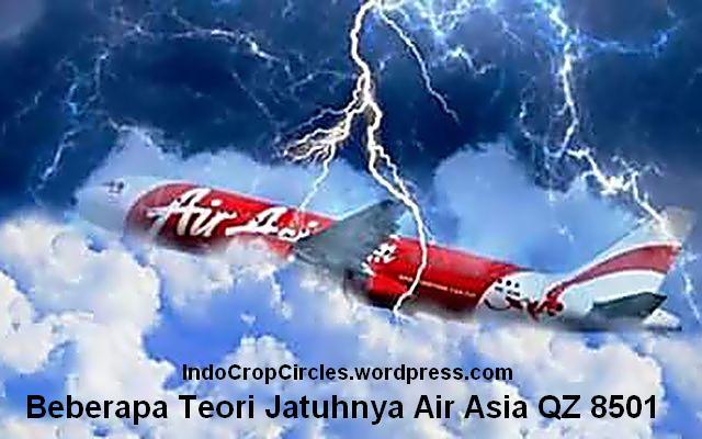 Tragedi Air Asia qz 8501 Jatuhnya Air Asia qz 8501