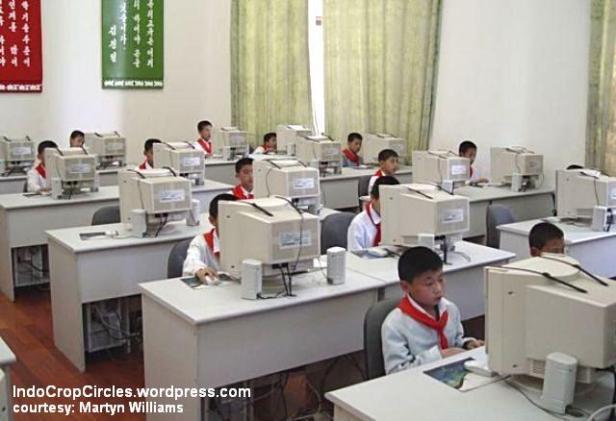 Korea Utara korut 03