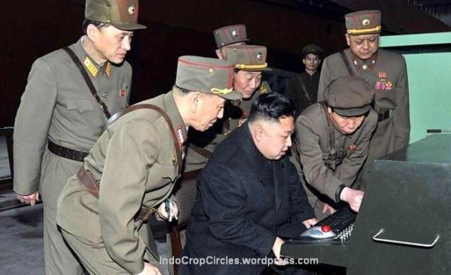 Korea Utara korut