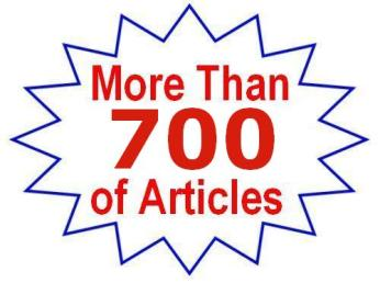 more-than 7 hundreds-articles-700