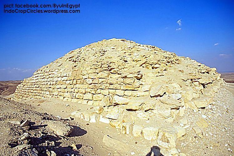 Silam Atau Lebih Tua 2 000 Tahun Dari Pemakaman Yang Ditemukan Ini