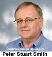 Peter Stuart Smith, aviation expert