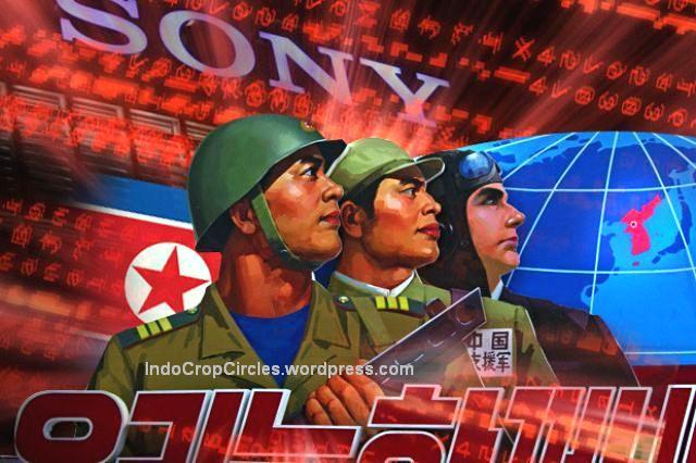 Sony hack Korea Utara korut Shutterstock