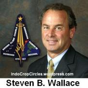 Steve Wallace, director aviation