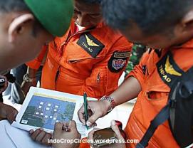 tim sar TNI-AD indonesian-military-pilots Air Asia 8501