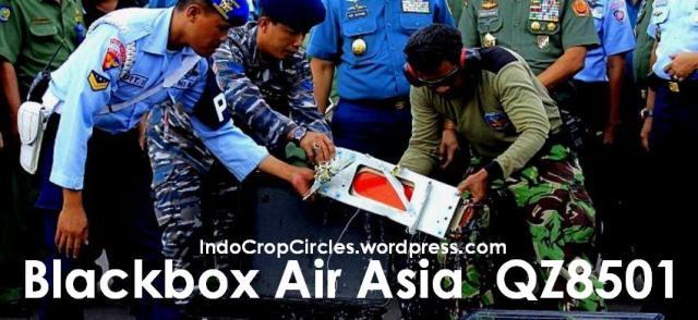 BLACKBOX AIR ASIA QZ8501 FOUND DITEMUKAN HEADER