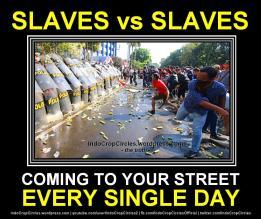 budak lawan budak, slaves vs slaves