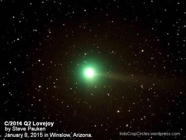 comet-lovejoy-1-8-2015-Steve-Pauken